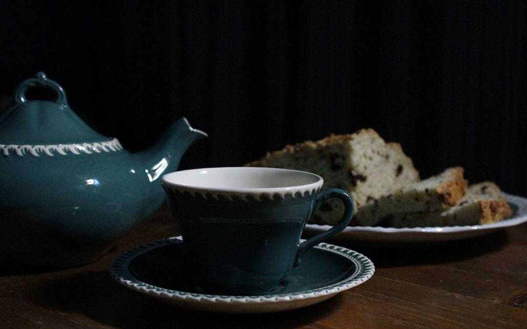 Irish Celebration of Tea with Loraine Dalton-Gist