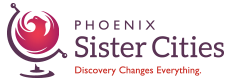 phoenix sister cities