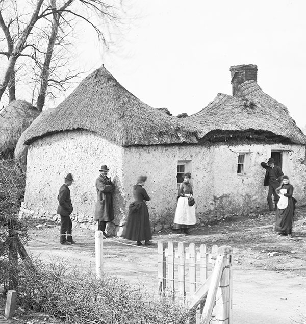 19th Century Irish Genealogy Research: What's Available and How to Use It