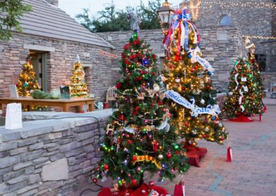 20171209 Christmas Castle 171852small