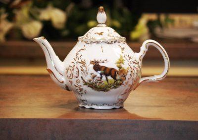 Irish Celebration of Tea
