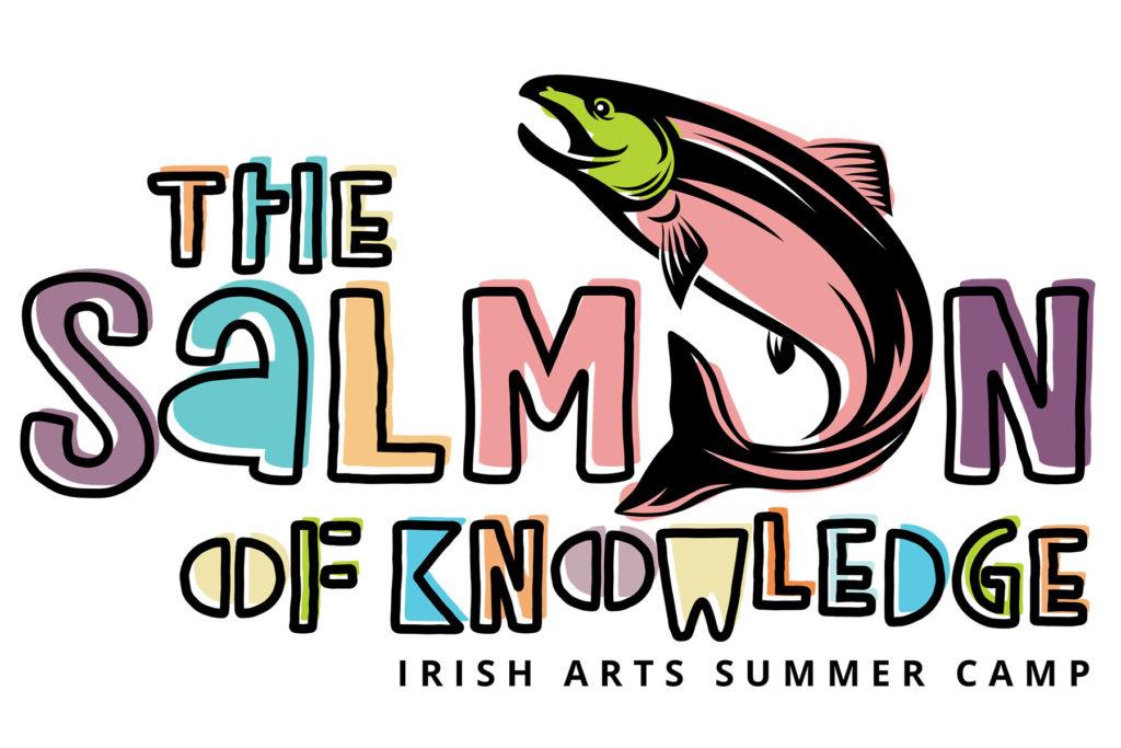 salmon of knowledge logo