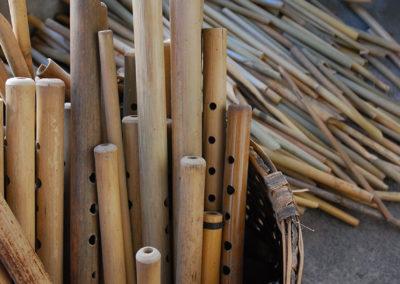 Irish Wooden Flute