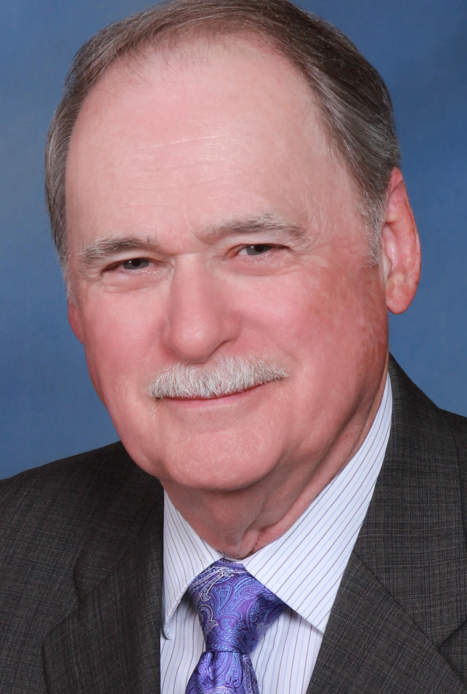 Harold Bliss, Jr.