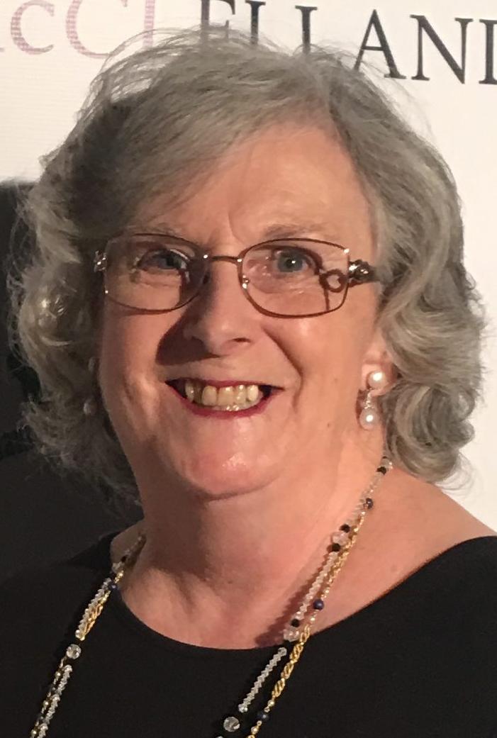Patricia Prior